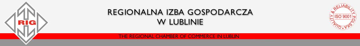 Regionalna Izba Gospodarcza w Lublinie