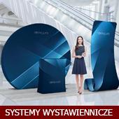 systemy wystawiennicze - największy wybór